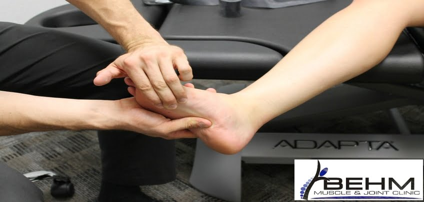 Plantar Fasciitis Treatment in Bellevue, NE