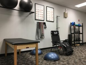 Bellevue, NE Physical Therapist